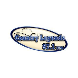 KTHT Country Legends 97.1 FM