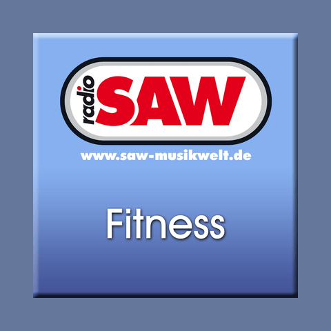 Radio SAW - Fitness
