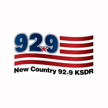 KSDR-FM KS 93