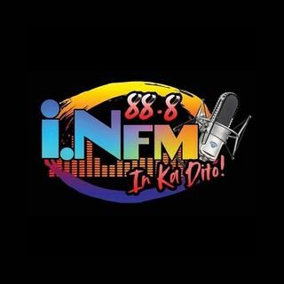 88.8 iN FM