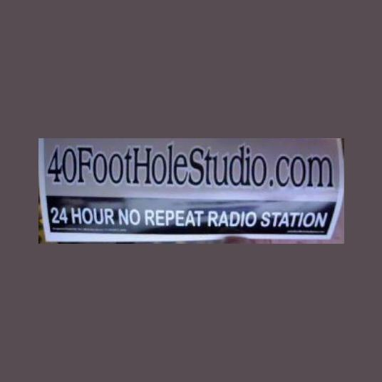40 Foot Hole Radio