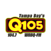 WRBQ-FM Tampa Bay's Q105