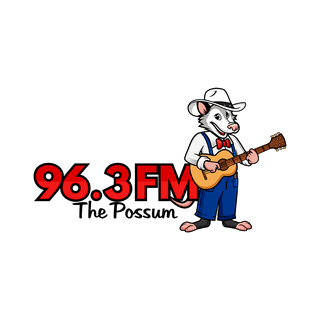 WPWT 96.3 The Possum