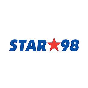 WQLH Star 98 FM