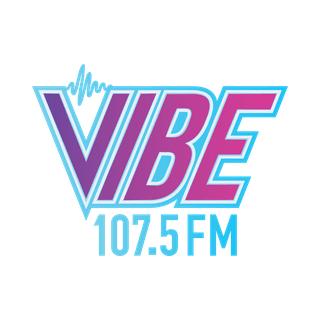 KVBH Vibe 107.5 FM