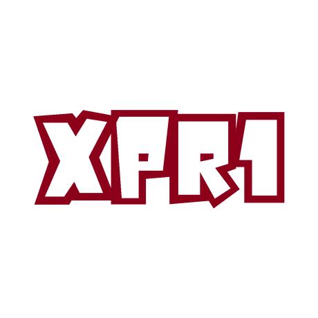 X Pat Radio 1