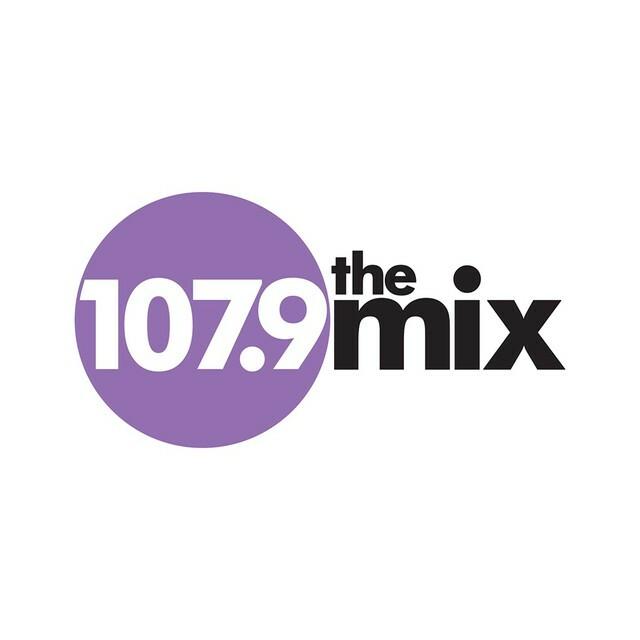 WNTR The Mix 107.9 FM