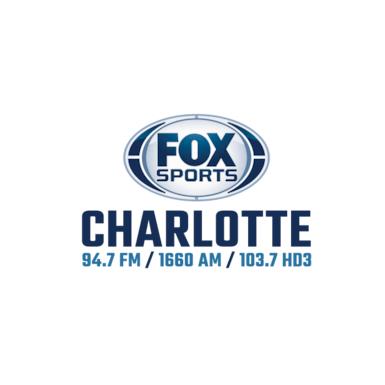 WBCN Fox Sports Radio Charlotte