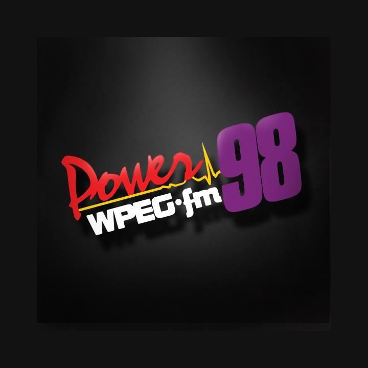 WPEG Power 97.9 FM (US Only)