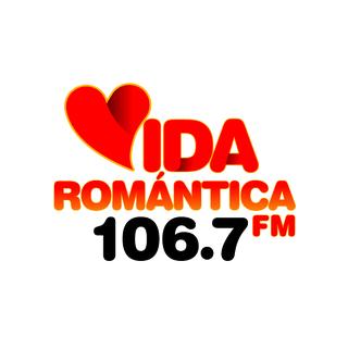 Vida Romantica 106.7 FM