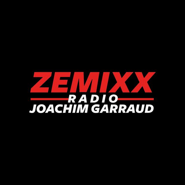 ZeMixx by Joachim Garraud