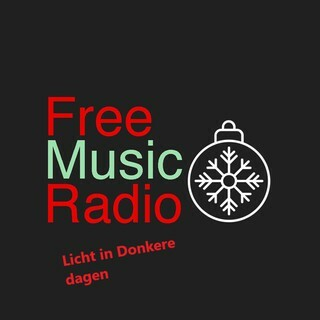 Free Music Kerst