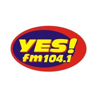 Yes FM Urdaneta 104.1