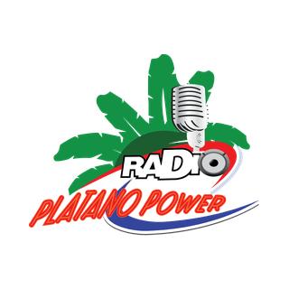 Platano Power Radio