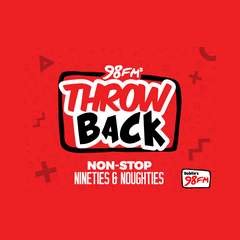 98FM Throwback