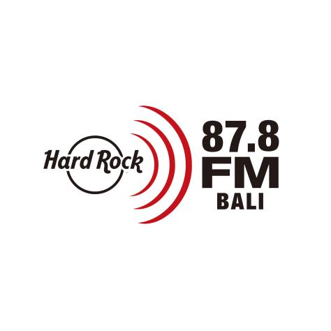 Hard Rock FM 87.8 - Bali