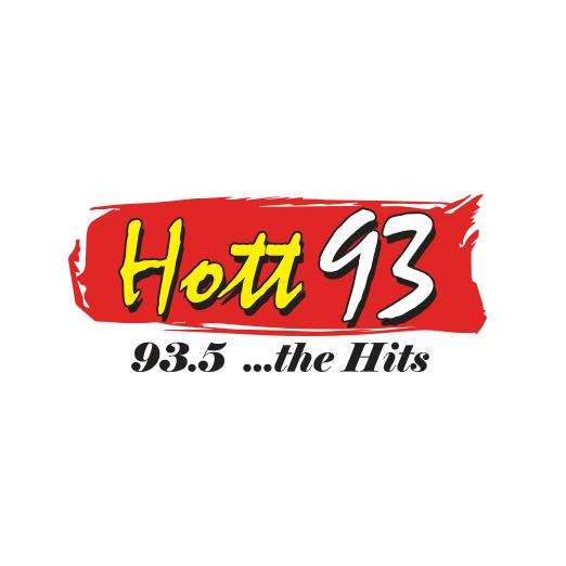Hott 93