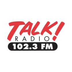 WGOW Talk Radio 102.3 FM