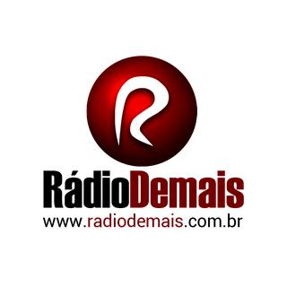 Rádio Demais Web