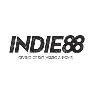 CIND-FM Indie88