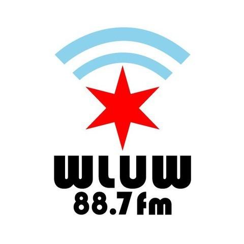 WLUW 88.7