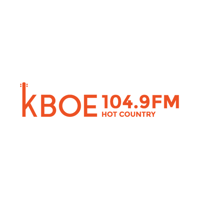 KBOE-FM Hot Country Hits 104.9 FM/740 AM