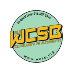 WCSB 89.3 FM