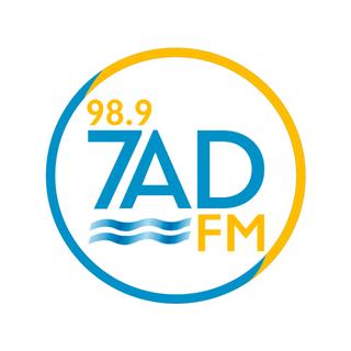 7AD 98.9 FM (AU Only)