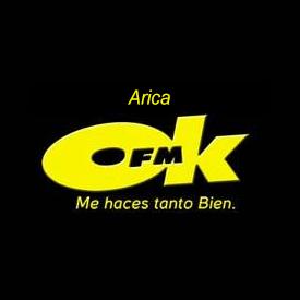 FM Okey Arica