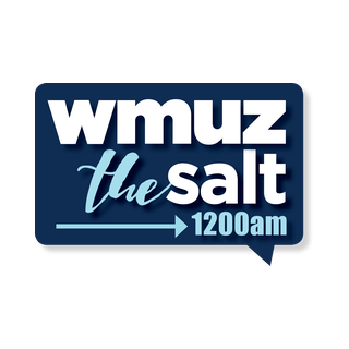 WMUZ The Salt 1200 AM