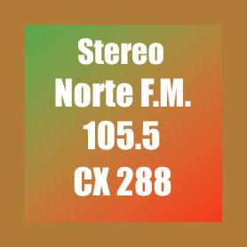 Norte 105.5 FM