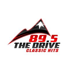 CHWK-FM 89.5 The Drive