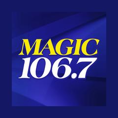 WMJX Magic 106.7 FM
