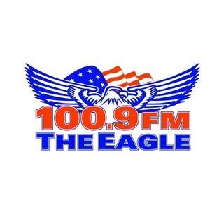 KXGL The Eagle 100.9 FM