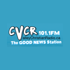 VF8023 CVCR Valley Christian Radio