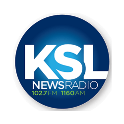 KSL News Radio 1160 AM & 102.7 FM
