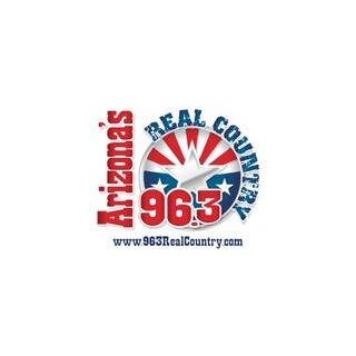 KSWG Real Country 96.3 FM