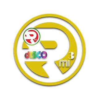RMI - Disco