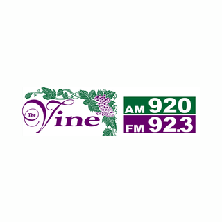KVIN The Vine 920 AM
