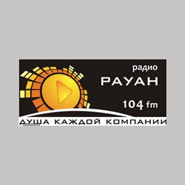 Radio Rauan
