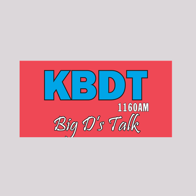 KBDT Big D's Talk 1160 AM