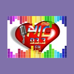 HIC 93.3 Hawaiian Int'l Community Radio