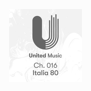 - 016 - United Music Italia 80