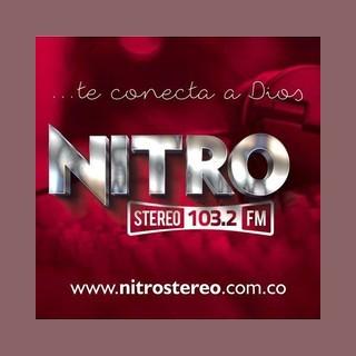 NItro Stereo 103.2 FM