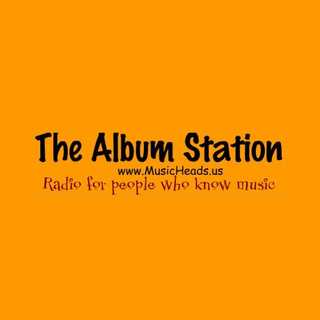 The Album Station
