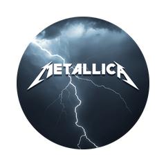 Open FM - 100% Metallica