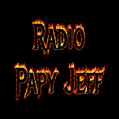 \m/ Radio Papy Jeff, The Webradio Metal \m/