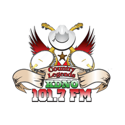 KDNO Country Legends 101.7 FM