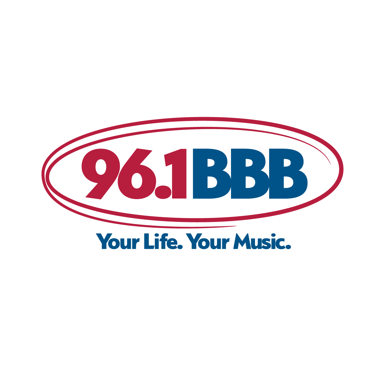 WBBB Radio 96.1 FM