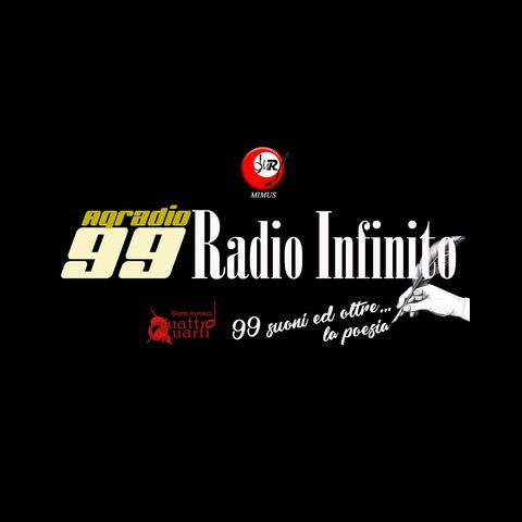 AQRadio 99 Radio Infinito